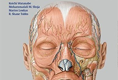 Book Review: Anatomy for Plastic Surgery of the Face, Head, and Neck