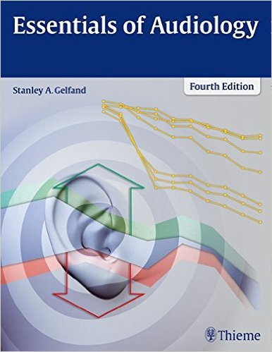 Book Review: Essentials of Audiology, 4th edition