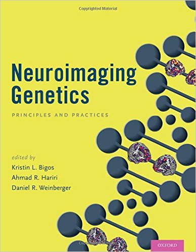 Book Review: Neuroimaging Genetics – Principles and Practice