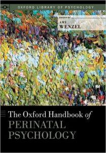 Oxford Handbook of Perinatal Psychology