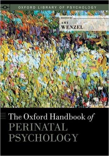 Book Review: Oxford Handbook of Perinatal Psychology