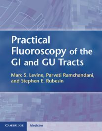 Book Review: Practical Fluoroscopy of the GI and GU Tracts