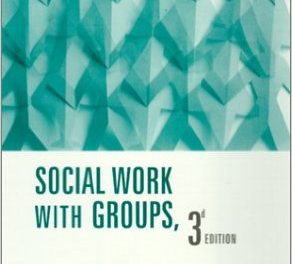 Book Review: Social Work With Groups, 3rd edition