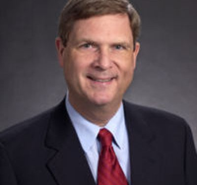 "Exports Are ""A Key Pillar in Supporting Agriculture,"" Says Secretary Vilsack"