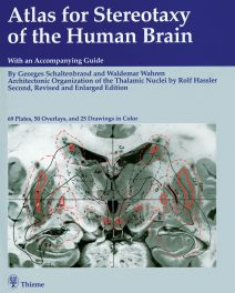 Book Review: Atlas for Stereotaxy of the Human Brain, 2nd edition, revised and enlarged