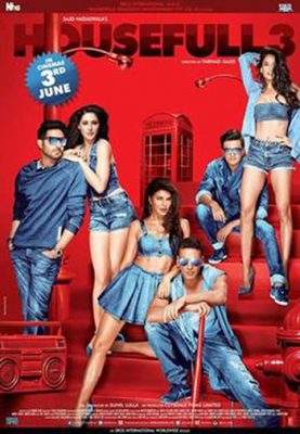 Housefull 3 - Wikipedia