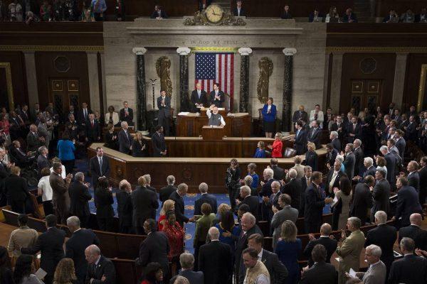 Modi Senate Address
