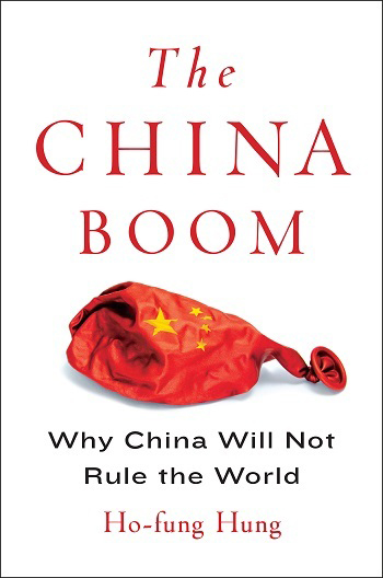 Book Review: The China Boom – Why China Will Not Rule the World