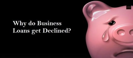 Financing Tips: Why Do Business Loans Get Declined?