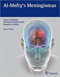 Book Review: Al-Mefty's Meningiomas, 2nd edition