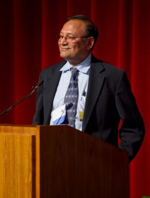 Dr. Subroto Chatterjee