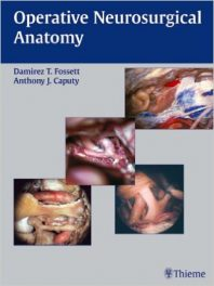 Book Review: Operative Neurosurgical Anatomy