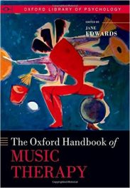 Book Review: Oxford Handbook of Music Therapy