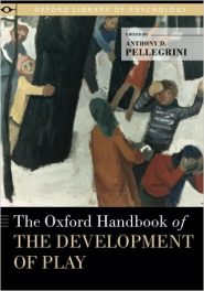 Book Review: Oxford Handbook of the Development of Play