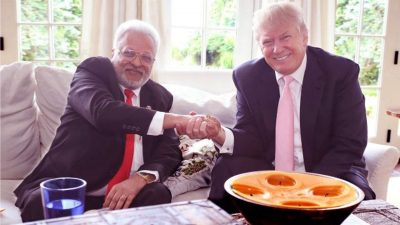 Hindus for Donald Trump