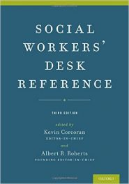 Book Review: Social Workers' Desk Reference, 3rd edition
