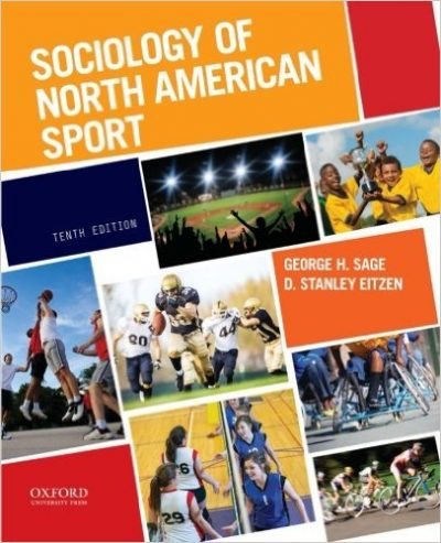 Book Review: Sociology of North American Sport, 10th edition