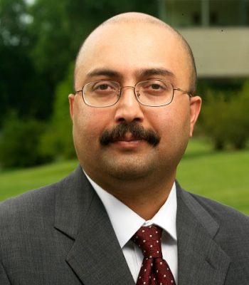 Sunil Kumar - New Provost and VP for Academic Affairs at JHU