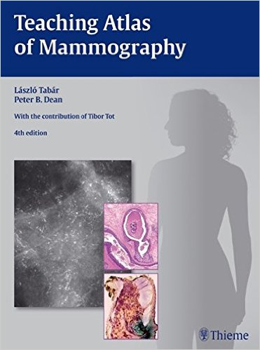 Book Review: Teaching Atlas of Mammography, 4th edition