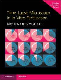 Book Review: Time-Lapse Microscopy in In-Vitro Fertilization