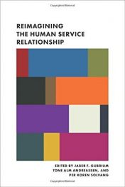 Book Review: Reimagining the Human Service Relationship