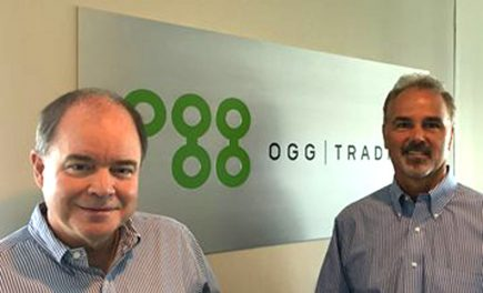 Startup Ogg Trading  Among Companies to Benefit in 2016