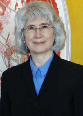 Lourdes White