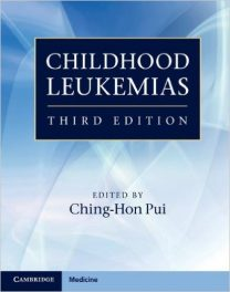 Book Review: Childhood Leukemias, 3rd edition