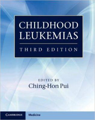 childhood-leukemias-3rd-edition