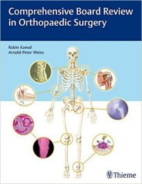 Book Review: Comprehensive Board Review in Orthopedic Surgery