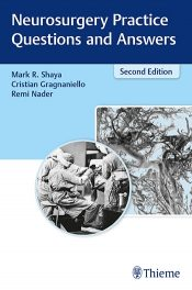 Book Review: Neurosurgery Practice Questions and Answers