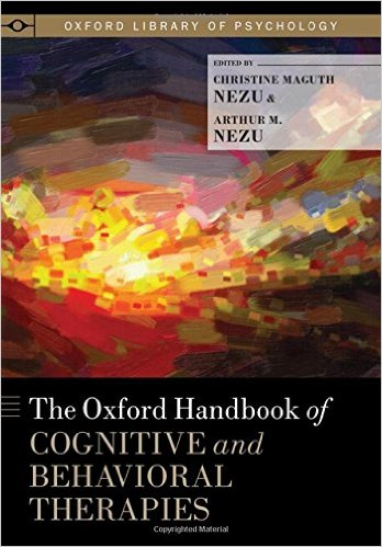 Book Review: Oxford Handbook of Cognitive and Behavioral Therapies