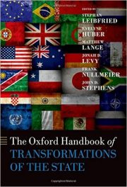 Book Review: Oxford Handbook of Transformations of the State