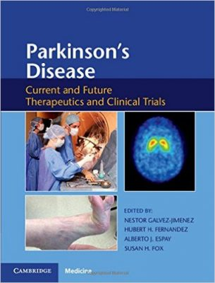 parkinsons-disease-current-and-future-therapeutics-and-clinical-trials-1st-edition
