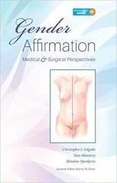 Book Review: Gender Affirmation: Medical and Surgical Perspectives