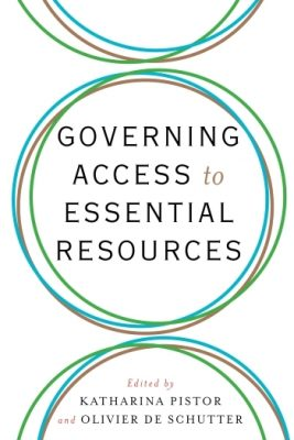 Governing Access