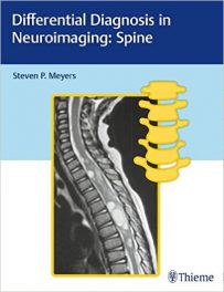 Book Review: Differential Diagnosis in Neuroimaging – Spine