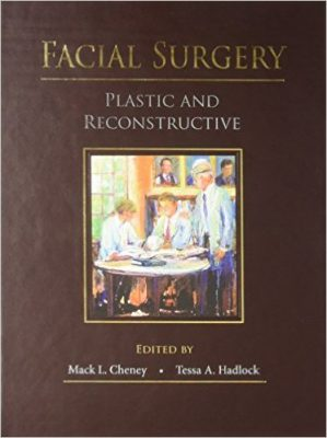 facial-surgery-plastic-and-reconstructive-two-volumes