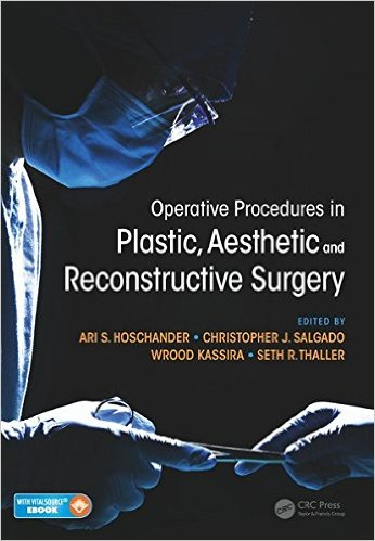 Book Review: Operative Procedures in Plastic, Aesthetic and Reconstructive Surgery