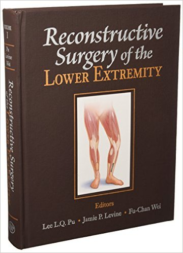 Book Review: Reconstructive Surgery of the Lower Extremity (2 Volumes)