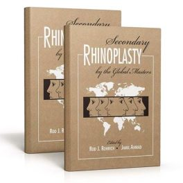 Book Review: Secondary Rhinoplasty by the Global Masters