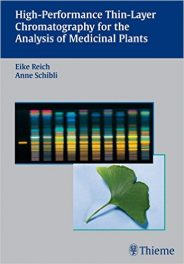 Book Review: High-Performance Thin-Layer Chromatography for the Analysis of Medicinal Plants