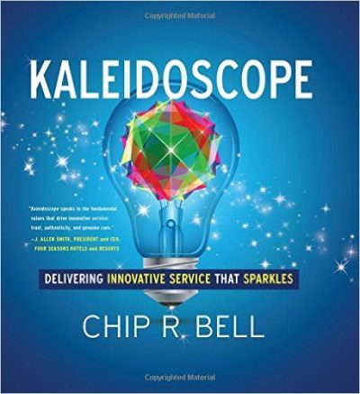 Book Review: Kaleidoscope – Delivering Innovative Service That Sparkles