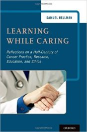 Book Review: Learning While Caring