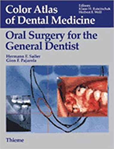 Book Review: Oral Surgery for the General Dentist