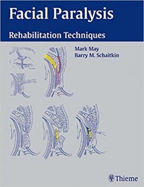 Book Review: Facial Paralysis – Rehabilitation Techniques