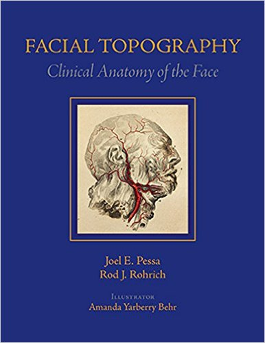 Book Review: Facial Topography – Clinical Anatomy of the Face
