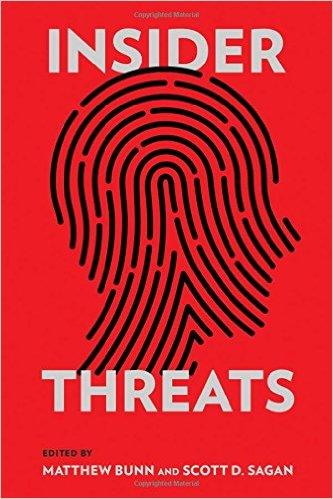 Book Review: Insider Threats