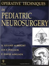 Book Review: Operative Techniques in Pediatric Neurosurgery