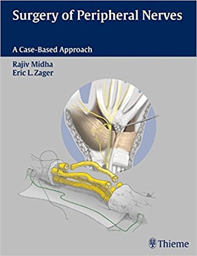 Book Review: Surgery of Peripheral Nerves – A Case-Based Approach